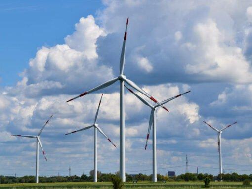 Évaluation d'un projet de construction d'un parc éolien